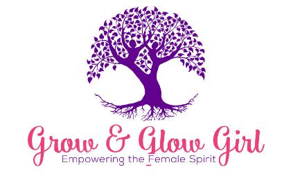 Grow & Glow Girl