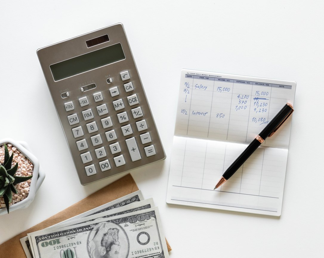 Budgeting Females